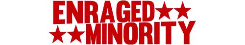 Enraged Minority-Logo rot