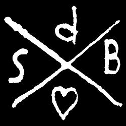 Scheissediebullen-Band-Logo