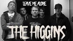 The Higgins - Band-Foto
